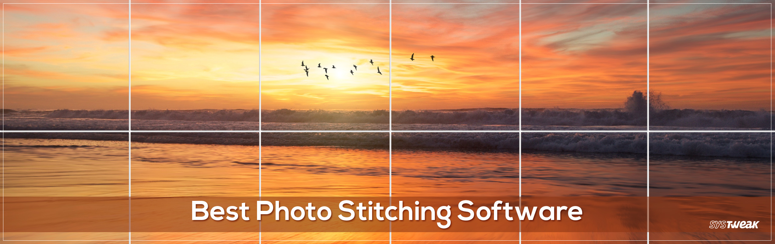 10 Best Photo Stitching Software For Windows