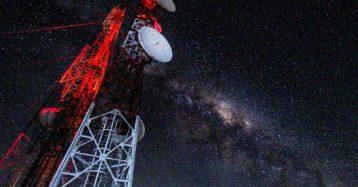 Blockchain In Telecom: The Dawn Of Crypto Phones
