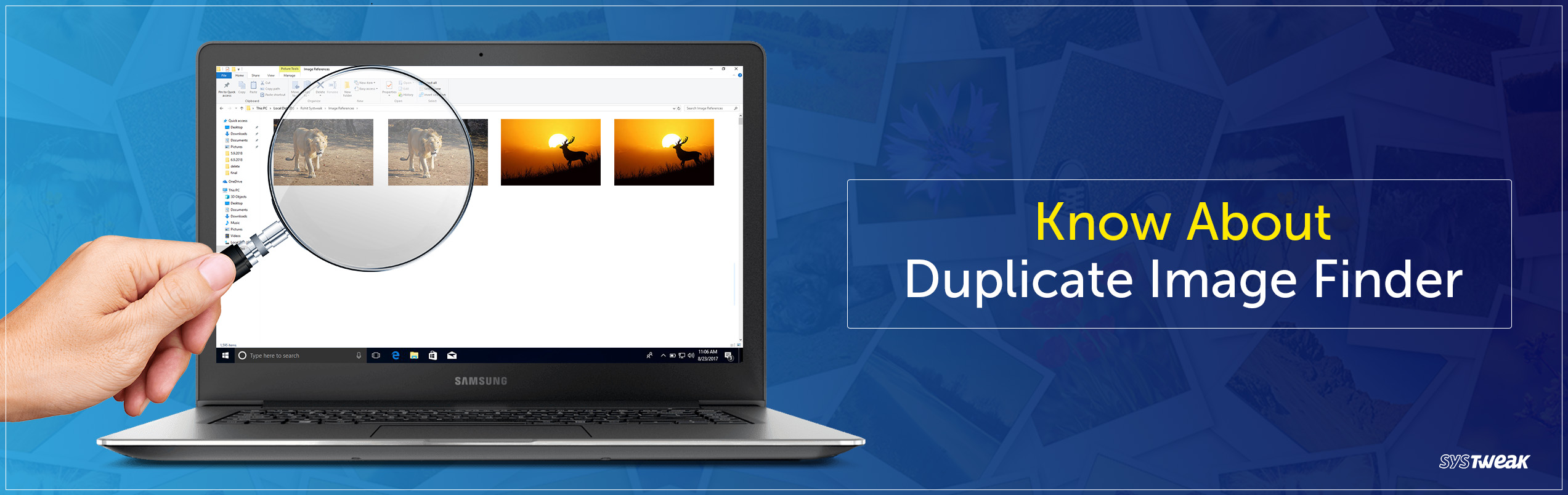 Duplicate Image Finder: A Reliable Tool To Find Similar Images