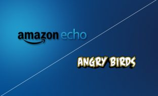 Newsletter: Data Leaked Ahead Of Amazon Event & Magic Leaps Meets Angry Bird