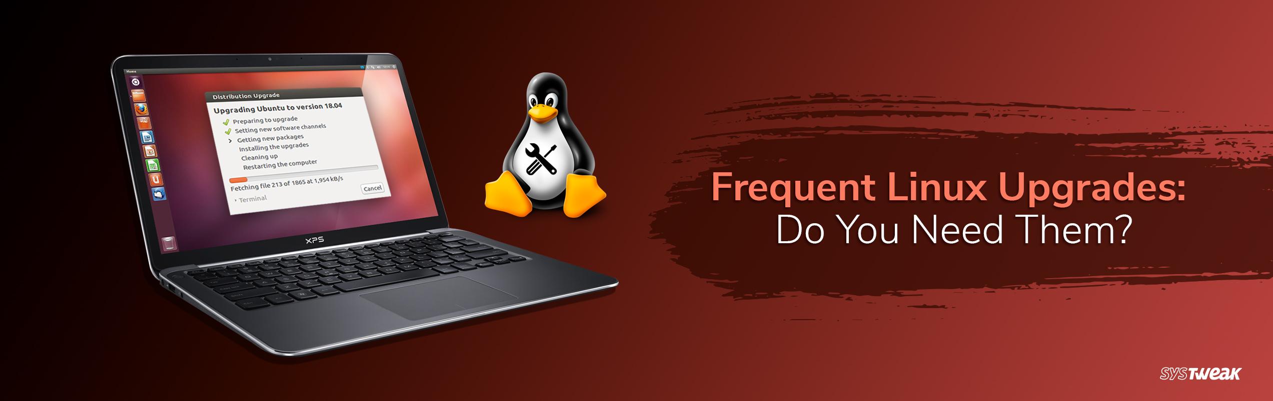 New Linux Distros