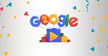 Happy Birthday Google! 20 Unknown Facts