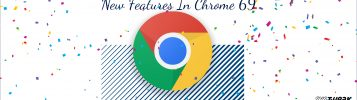 Google Chrome: New Features Unearthed