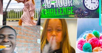 Friday Essential: Outrageous Social Media Challenges That Make You Question Logic and Sanity!