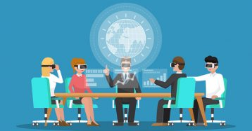 Ways Companies Are Using VR & AR For Business