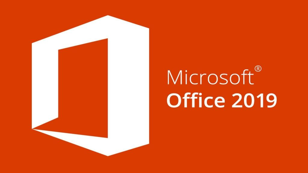 What is Office 2019