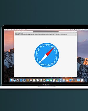Why and How to use Private Browsing On Safari