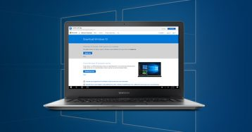 How to fix Problem after installing Windows 10 October Update