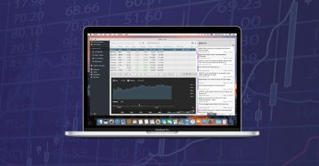 How To Operate Stocks App For Mac