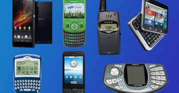 Friday Essential: Let's Discuss Innovation, The Most Iconic Phones Ever Made