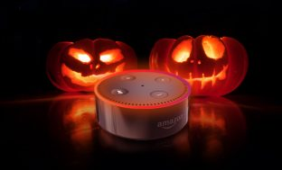 7 Ways how Alexa Can Make your Halloween Better and Extra Spooky