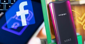 Newsletter: Facebook Searching For A Cybersecurity Company & Oppo Joins The League Of Cheating Benchmarks