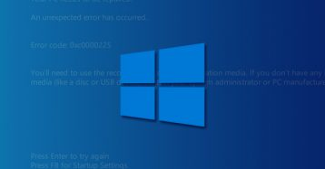 How to Fix Windows 10 not Booting Error
