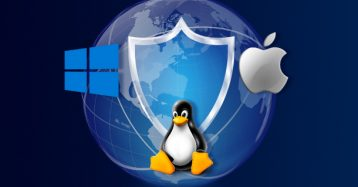 Is Internet Security Dependant on Your Operating System?