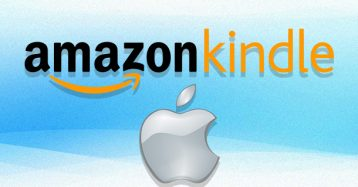 NEWSLETTER: Amazon Debuts Waterproof Kindle Paperwhite & Apple Launches New Privacy Portal