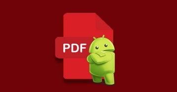 Best PDF Reader Apps For Android To View Documents In 2018