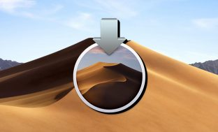 How to install the final version of MacOS Mojave