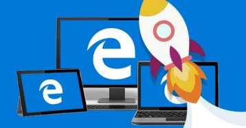 How to Speed Up Microsoft Edge For Windows 10