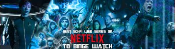 Friday Essentials: Best Sci-Fi Web Series On Netflix In 2018
