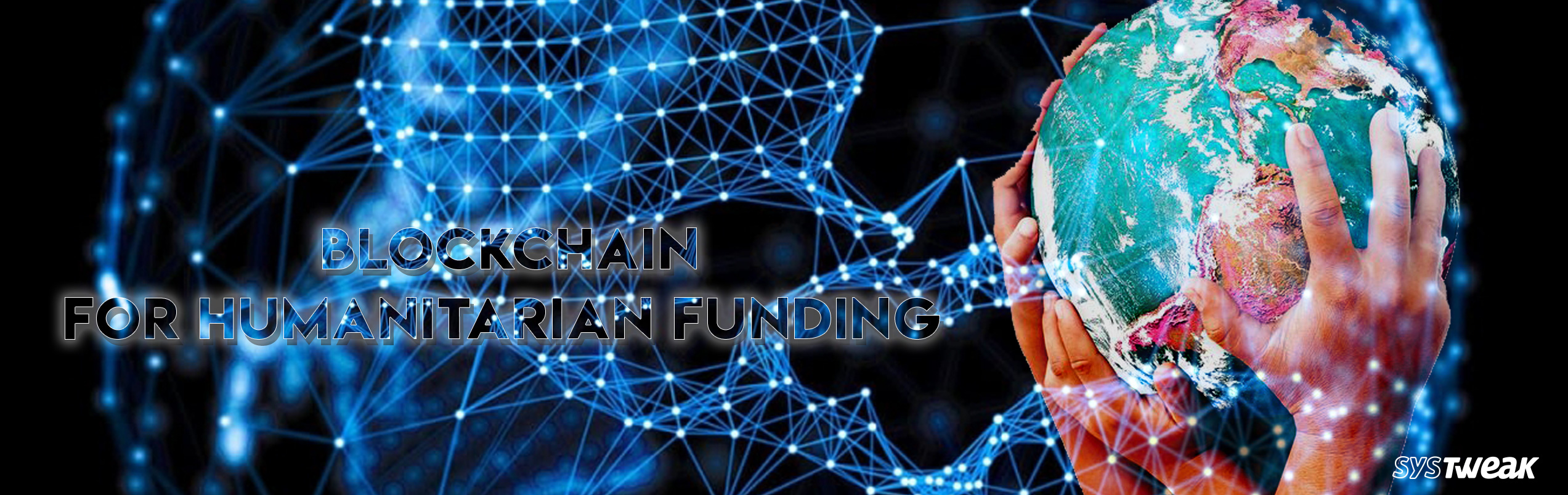 Blockchain For the World of Humanitarian Aid