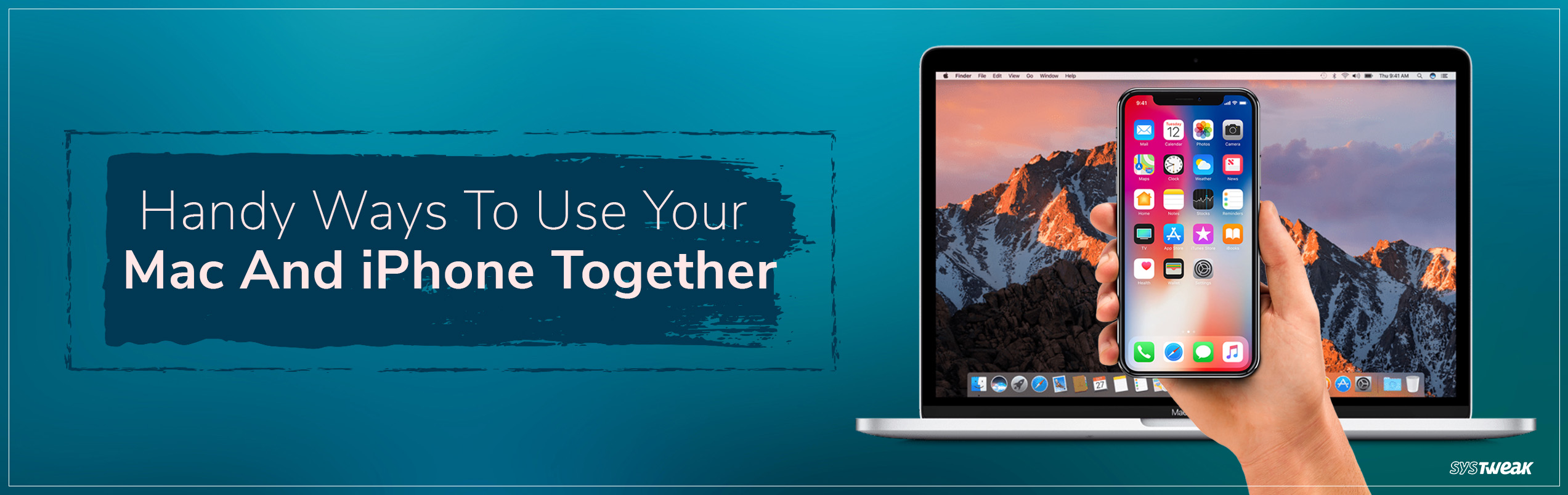 Efficient Ways to Use Your Mac and iPhone Together