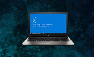 Ways To Fix Machine Check Exception BSOD On Windows 10