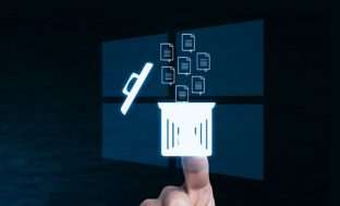 How To Recover Shift Deleted Files On Windows 10, 8, 7