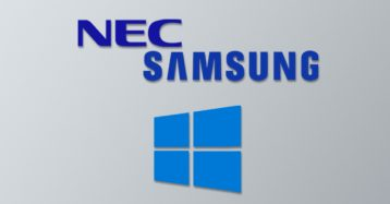 NEWSLETTER: NEC & SAMSUNG 5G PARTNERS & WINDOWS PLAGUED BY ZERO-DAY AGAIN