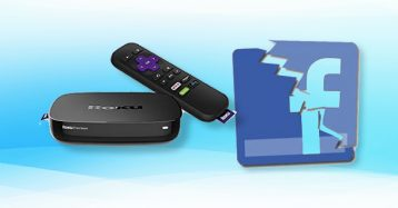 NEWSLETTER: SPOTIFY HOME NOW ON ROKU WITH OS9 & EU WONT SPARE FACEBOOK ON SECURITY BREACH