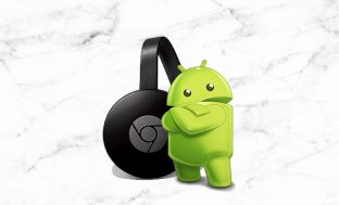 Steps To Set Up Chromecast Or Chromecast Ultra For Android