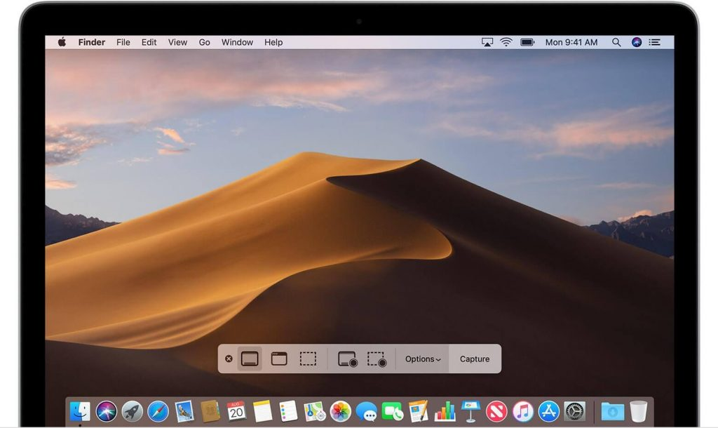 how to get to your screenshots on mac