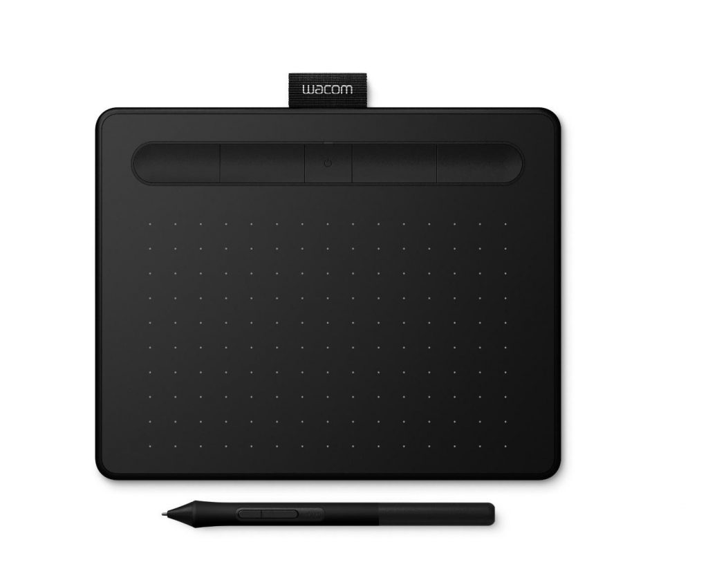 Wacom Intous Drawing Tablet