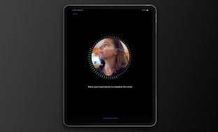 How to Set up Face ID On iPad Pro