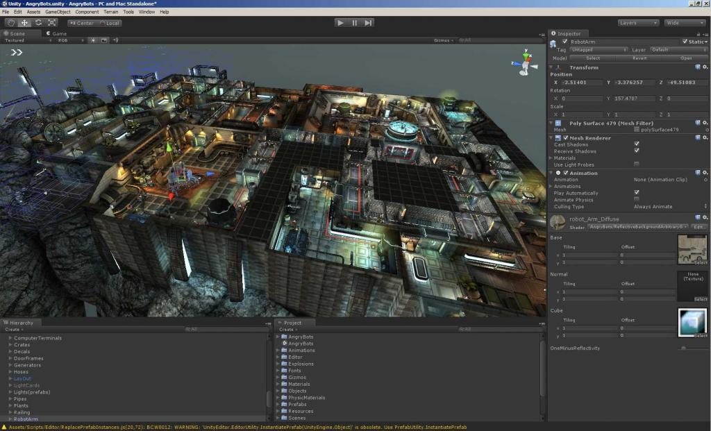 Best free game design software - Best free blueprint software ...