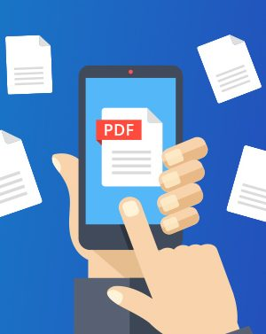 How to Extract Pages from a PDF in Android & iOS