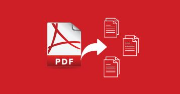How to Extract Pages From PDF Without Using Third-Party Apps