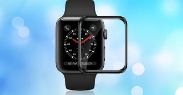 Best Apple Watch Screen Protectors