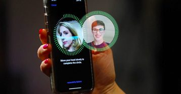 How to Set up an Alternate Face with Face ID?