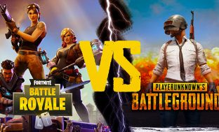 PUBG VS Fortnite: What's Your Pick?