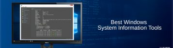 10 Best Windows System Information Tools