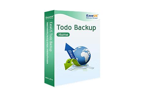 EaseUS Todo Backup Home windows 10 software