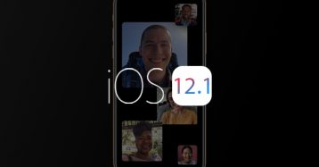 What's New With iOS 12.1? Know All About It!