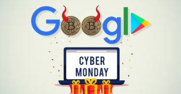 Newsletter: Google Finds Malware Apps On Play Store & The Best Cyber Monday Deals To Grab