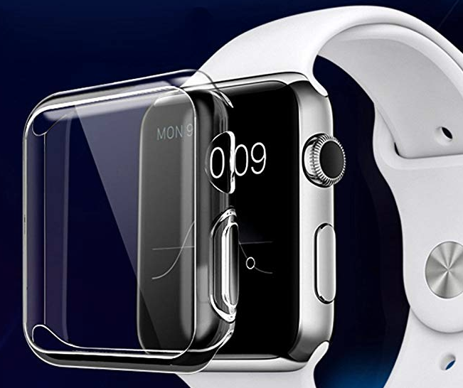 Julk iWatch TPU Screen Protector