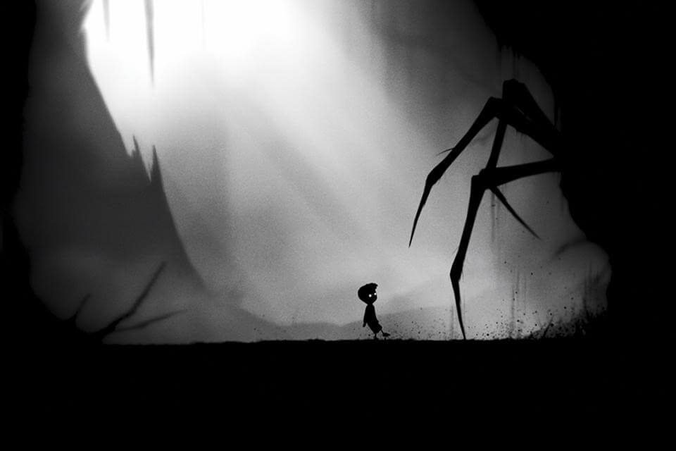 LIMBO- offline adventure games for android