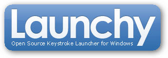 Launchy- windows 10 software