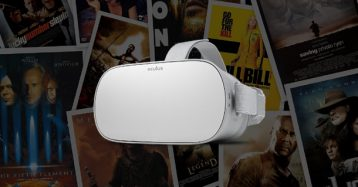 How To Load Videos On To Oculus Go?