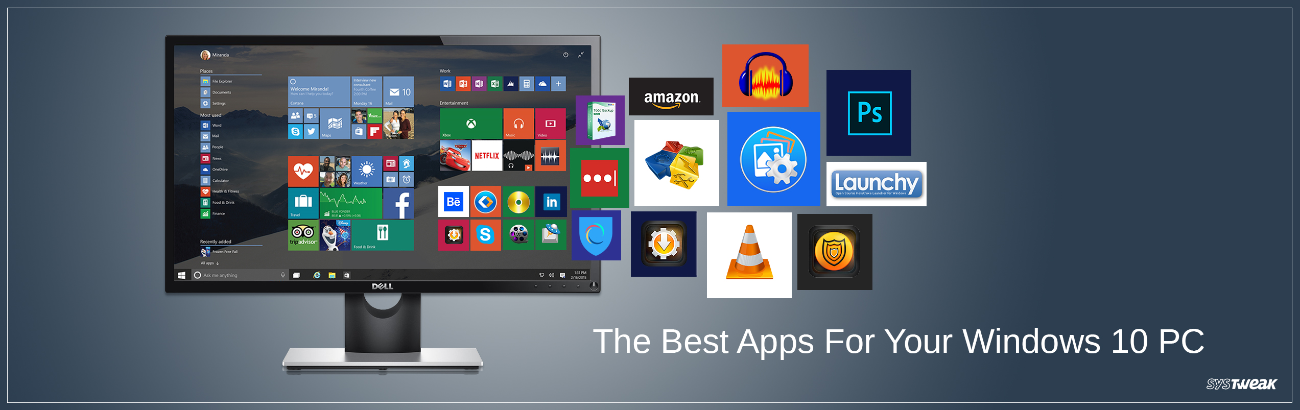 best apps for pc 2019