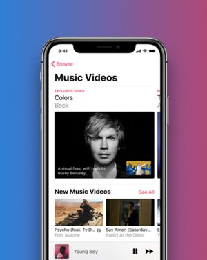 How To Get Your Hands On Music Videos In Apple Music
