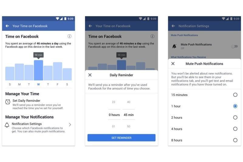 facebook your name in facebook update